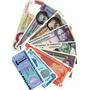 Set De 9 Diferentes Billetes De Venezuela Sin Circular