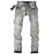 Calça Jeans Dolce & Gabbana D&g Adidas Hollister