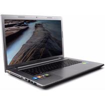 Notebook Core I7 Bluray 8gb 1tb Video 2gb Full Hd 17.3 Hdmi
