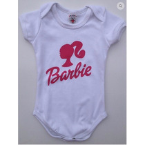 Bodies Frases Engraçadas Body Bebe Divertidos Barbie Meninas