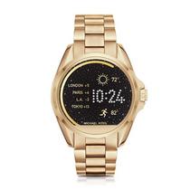 Michael Kors Digital Smartwatch Access Lançamento No Brasil.