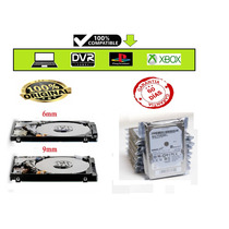 Disco Duro 320 Gb 2.5 Dvr,ps3,laptop,xbox 60 Dias Garantia