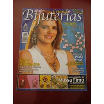 Revista Criando Bijuterias Mari Alexandre Numero 12