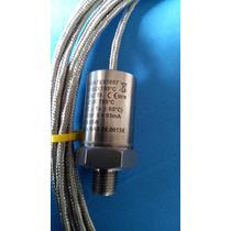 Sensor De Vibración Para Plc Señal De Salida De 4-20 Ma.