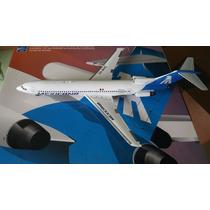 Mexicana B727-200 Jet-x Reg. Xa-mxe Escala 1/200 Oferta