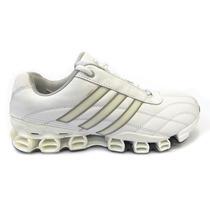 Tenis Kundo Bounce Traine Adidas (02) - Branco