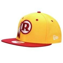 Boné Aba Reta New Era Washington Redskins - Snapback Adult