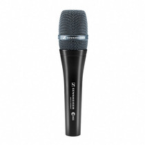 Micrófono Para Voces Condenser Sennheiser E965 Fact A Y B