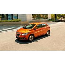 Chevrolet Onix 1.4 Ltz Automático