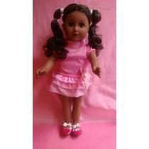 Roupa P/boneca Américan Girl,our Generation,dora Doll Friend