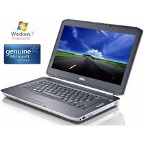 Notebook Dell Latitude E5420 Core I5 Hd250 4g Wifi Win 7 Pro