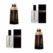 Perfume Malbec Tradicional Da Boticario Contratipo (m66)