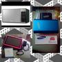 Microondas Samsung + Tablet Dragon Touch + Cargador Portátil