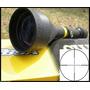 Mira Telescopica Bsa Deerhunter 3-9x50 Sniper Mil Dot