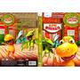 Dinotrem Dinossauros Festa, Clipes, Animais Infantil 3 Dvds