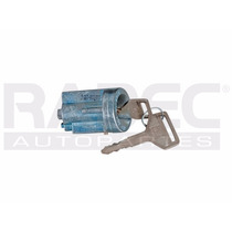 Cilindro Ignicion Ford Pick Up 1984 - 1991 S / Seguro Rdc
