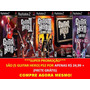 Guitar Hero Encore: Rocks The 80s Play 2 (kit 5 Jogos Ps2