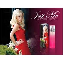 Paris Hilton Just Me Woman X100ml Original!!!!