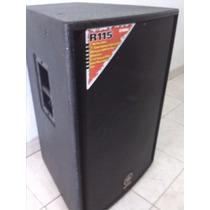 Cornetas Yamaha R115 100% Original