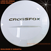Capa Estepe Rigida Crossfox (todas As Cores Originais)