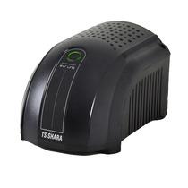 Estabilizador Ts Shara 256 Evs Line 500va Mono 220/220 6t Pt