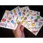 Loterias Artesanales Marval. Cartones De 50, 100, 150, 200