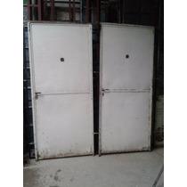 Puerta Entrada Dpto Reforzada Oferta $ 1800 Grupodan