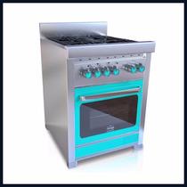 Cocina Morelli Vintage 600 Encendido Luz 63 Cm Envío S/cargo