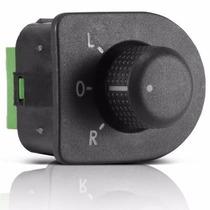 Botão Interruptor Retrovisor Elétrico Crossfox Cross Fox