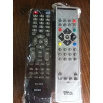 Control Para Tv Diggio Led,lcd,smart