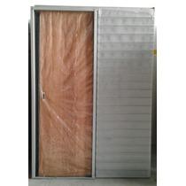 Puerta Corrediza Cedro 60/70x200x10