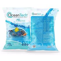 Sal Para Aquário Marinho Ocean Tech Saco Com 6,7 Kg