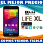 Telefono Blu Life Xl 5.5 Android Octacore 13 Mp +1 Gb Ram