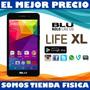 Telefono Blu Life Xl 5.5 Android Octacore 13 Mp Whatsapp Bbm