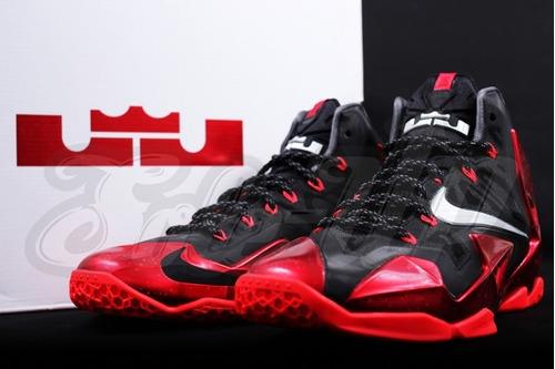 dc31f6a9cc1 ... Tênis Nike Lebron James Xii 40 42 44- Importado - No Brasil - R 749 ...