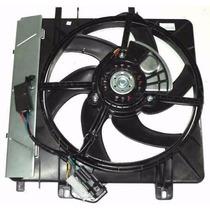 Ventoinha Eletroventilador Citroen C-3 C3 Xtr 1.4 03 A 2007