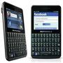 Motorola Ex225 Motokey Social Qwerty Touch 3g Wifi Fm Mp3