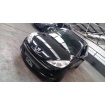 Peugeot 207 Compact Xt 2010 Impecable / Financio / Cm