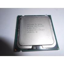 Core 2 Quad Q8300 Quad Core Bus 1333 2,5 Ghz Oem E Garantia!