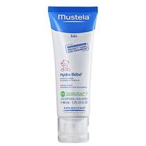 Mustela Bebé Hydrabebê Rost-leite Hidratante Facial 40ml Blz