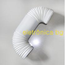 Tubo De Exaustão Ar Portatil Philco Ph13000 Original