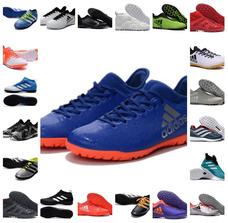 f5e53e1b Botines Botitas Adidas 2017 Color Negro - Deportes y Fitness en ...