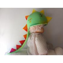 Gorro De Goma Espuma Cotillón Disfraz: Dragon