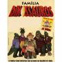 Dvds A Família Dinossauro - Coleção Completa 8 Dvds Dublado