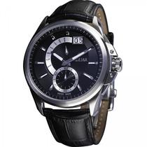 Relógio Jaguar Masculino - J01mbsl01 P1px - Original
