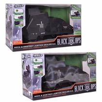 Pack X2 Tanques Guerra Black Ops Originales Control Remoto