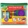 Kit Crayola Mi Primer Crayola Último Arte