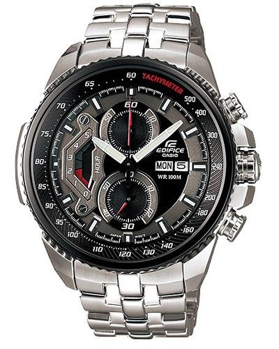 e9148769b6a Relógio Casio Edifice Cronógrafo Ef-558d-1avudf - R  1.049