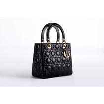 Mini Bolsa / Lady / Dior Sedex Grátis Para Todo O Pais