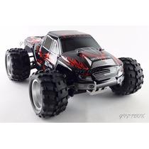 Camioneta Control Remoto Monster Truck Wltoys A979 Garantía